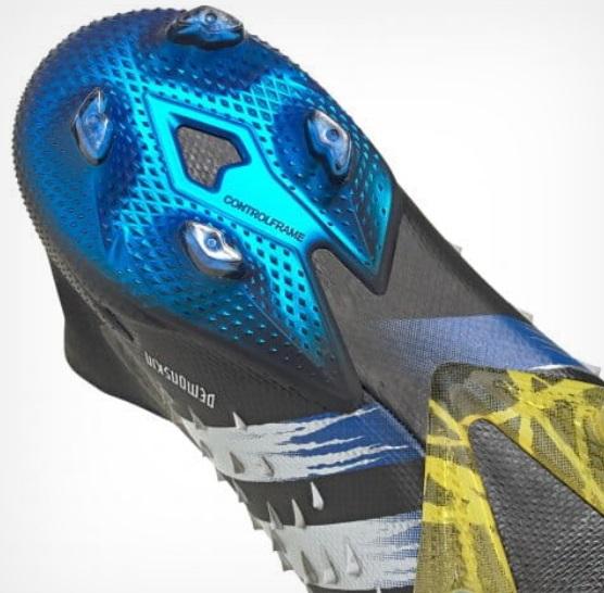 Botas de fútbol adidas PREDATOR FREAK + FG