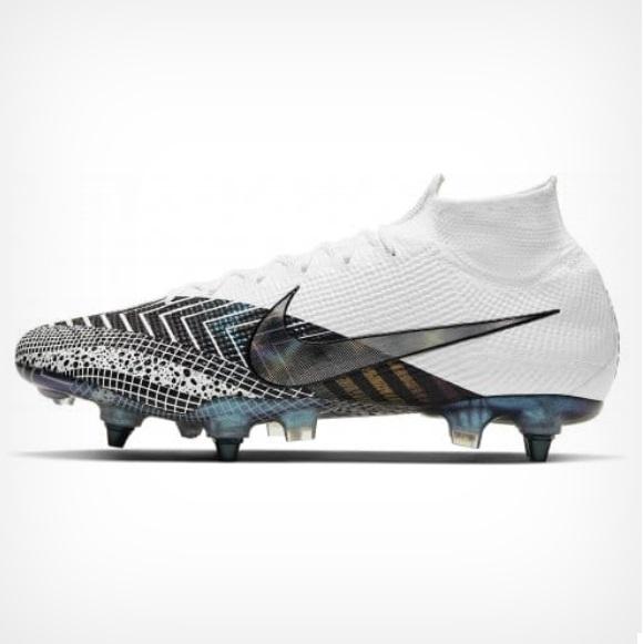 Botas de fútbol Nike SUPERFLY 7 ELITE MDS SG-PRO AC