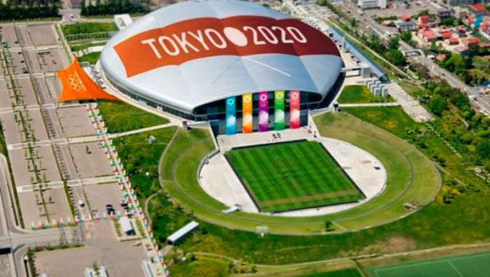 Comienzan los Juegos Olímpicos más inciertos de la época moderna