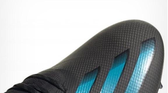 Botas de fútbol adidas X GHOSTED.1 FG