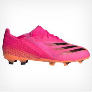 Adidas X GHOSTED.1 FG Rosa Niños
