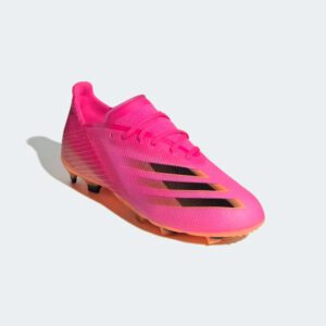 Adidas X GHOSTED.1 FG Rosa