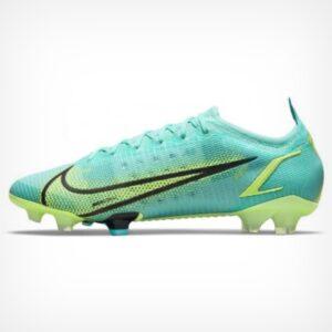 Nike Mercurial Vapor 14 Elite FG Verde