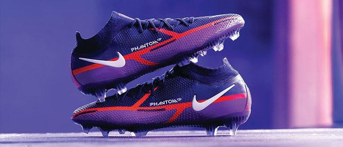 Nike Phantom GT II temporada 2021-2022