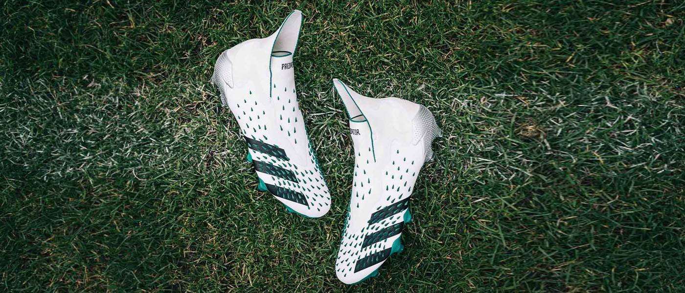 Adidas Predator Freak Colección EQT