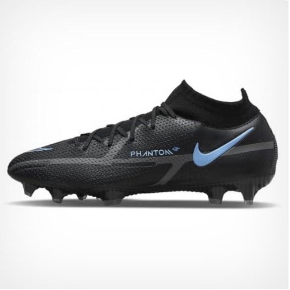 Nike PHANTOM GT2 ELITE DF FG Negras
