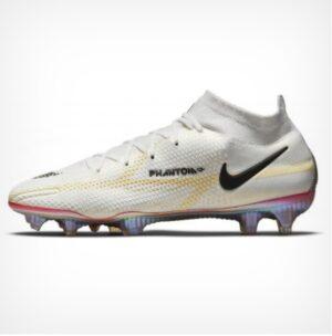Nike PHANTOM GT2 ELITE DF FG Blacas-Doradas
