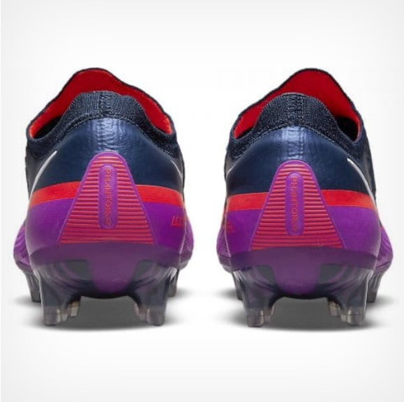 Nike PHANTOM GT2 ELITE FG Moradas