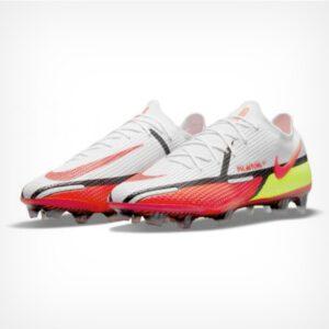 Nike PHANTOM GT2 ELITE FG Blanca