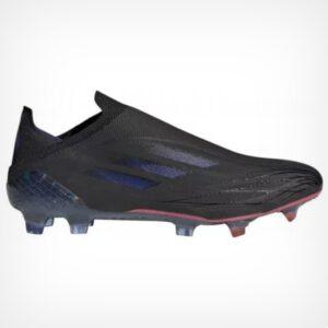 Adidas X SPEEDFLOW+ FG Negras