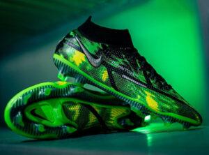 Nike PHANTOM GT2 ELITE DF FG Shockwave